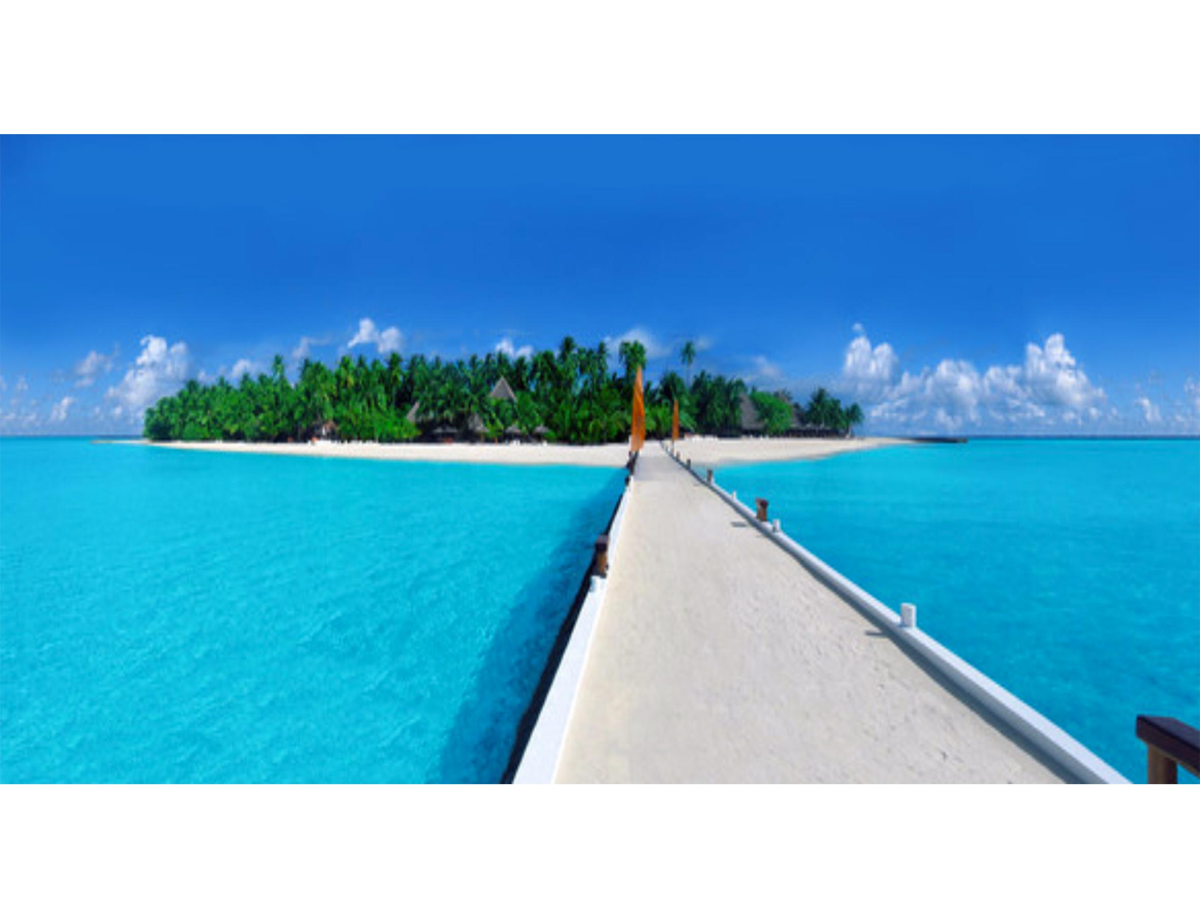MALDIVE - 9 giorni 7 notti Image