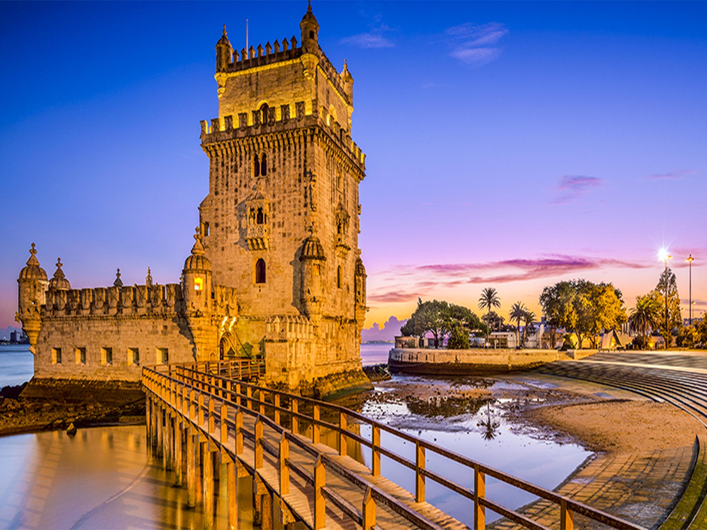 Il Cuore del Portogallo - 8 Giorni Image